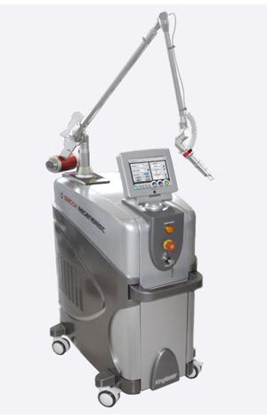 KL-M(S)型Q皮秒激光治疗机